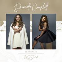Photopack 3065 // Danielle Campbell