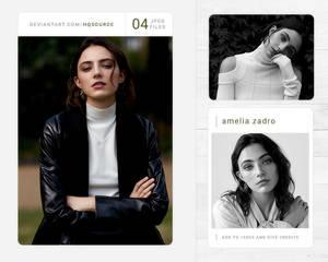 Photopack 3278 // Amelia Zadro