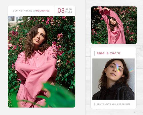 Photopack 3222 // Amelia Zadro