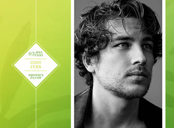 Photopack 3316 //Cody Fern by HQSource