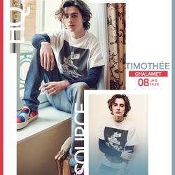 Photopack 3829 // Timothee Chalamet