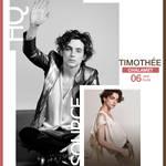 Photopack 3830 // Timothee Chalamet