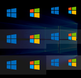Windows 10 Start Buttons by Dead4me