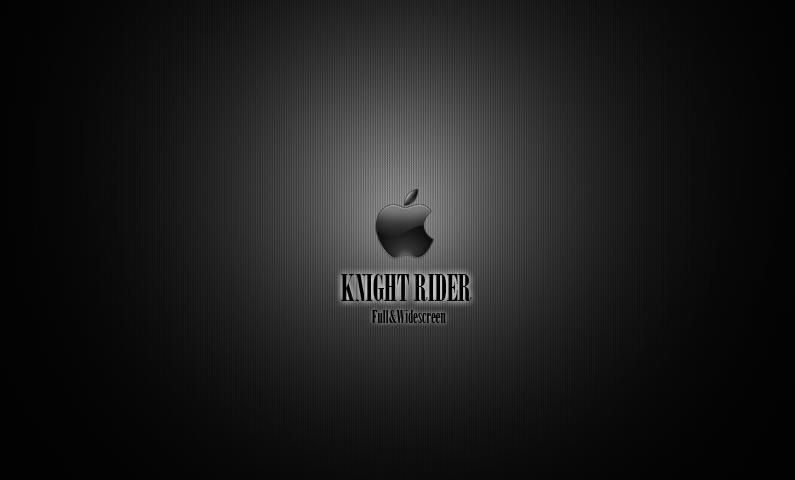 -Knight Rider- by Delta909