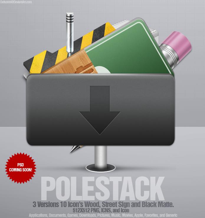 PoleStack