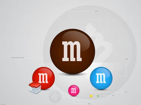 MNM's