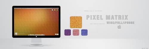 Pixel Matrix by Delta909
