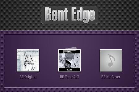 Bent Edge by Delta909