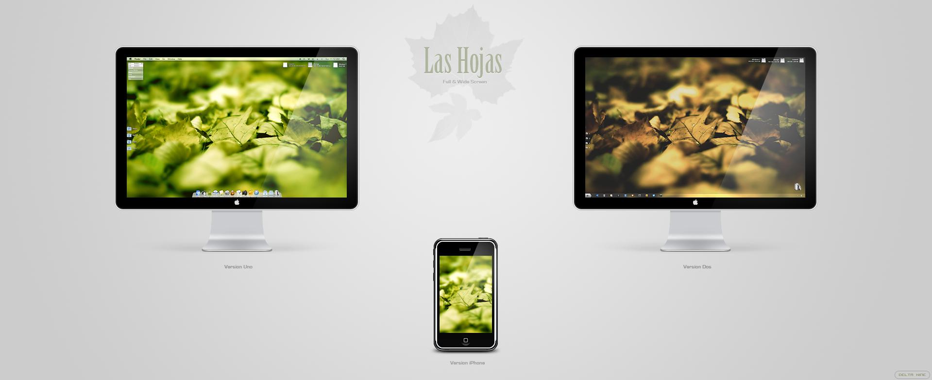 Las Hojas by Delta909
