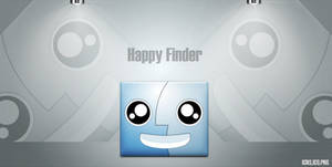 Happy Finder