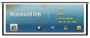 Winshield Orb by Delta909