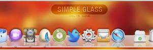 SimpleGlass