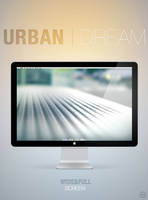 UrbanDream by Delta909