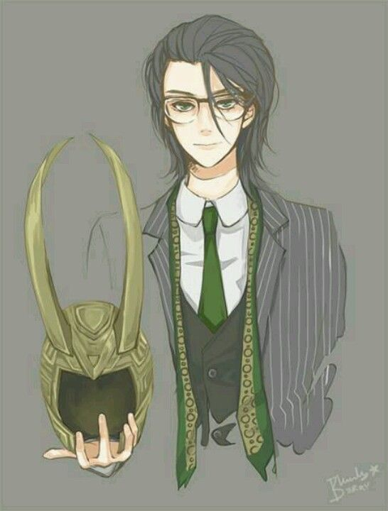 Musically Gifted. (Loki x Reader) by Angiehimesan on ...