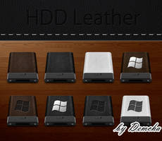 HDD Leather