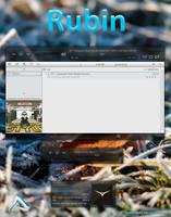 Rubin for AIMP 3 by DemchaAV