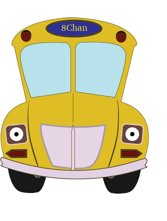 Magic School Bus Png Magic School Bus Vector