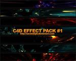 C4D Effect Pack 1
