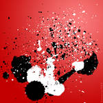 Blood Splatter_BY_Imperio