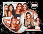 PACK PNG 173 // Little Mix
