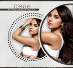 PACK PNG 318 // BECKY G