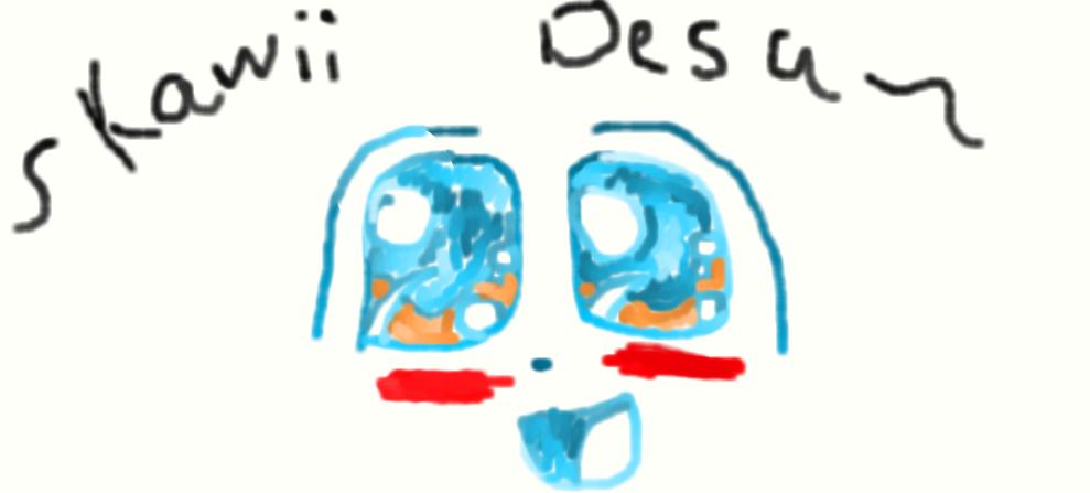 Roblox Anime Face By Cookiedopebunnydoge On Deviantart