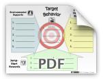 Behavior Jump-start Diagram by jimbox31