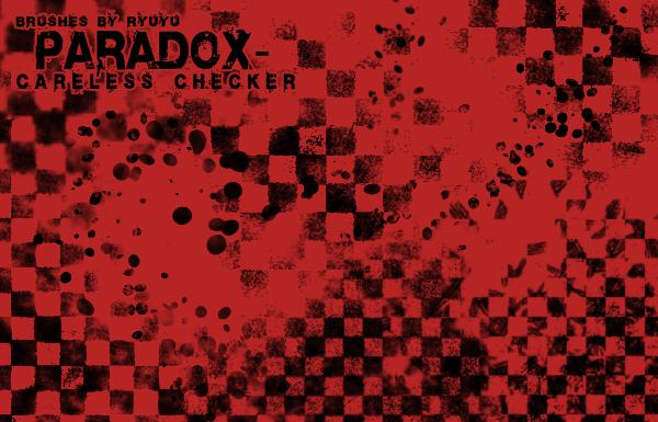 Paradox - Careless Checker