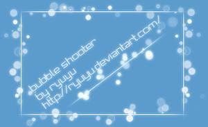 Bubble Shooter by ryuyu