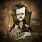 Poe's dinner by berkozturk