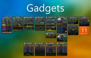 Gadgets 7.1.0