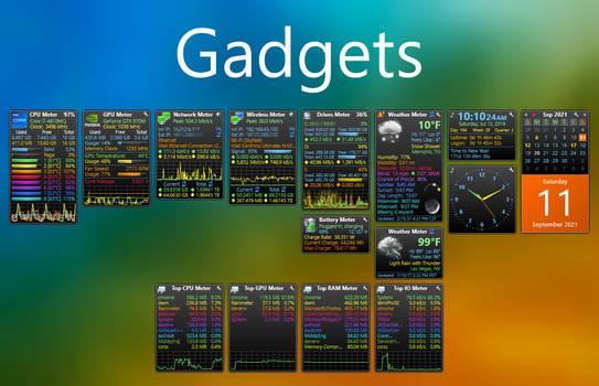 Gadgets 7.1.1