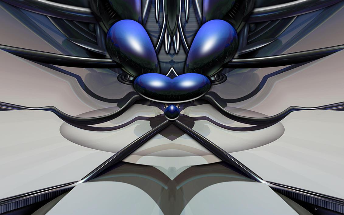 Arachniphobia by sed
