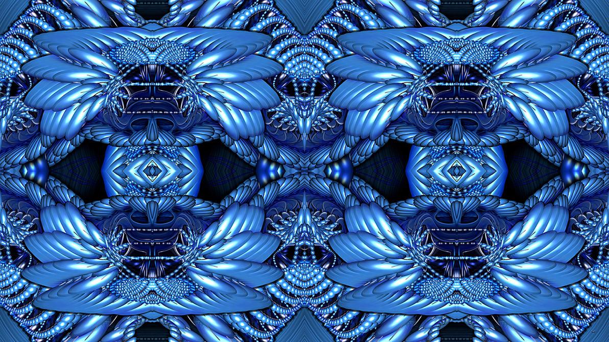 Blu Boy QUAD by sed