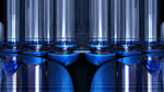 Blu Glass N TubeZ V2