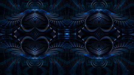 Angel Quad UHD by sed