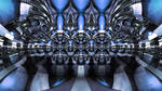 DeZign 694 Machine UHD by sed