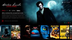 Abraham Lincoln Vampire Hunter (2012) Fanart pack