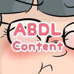 COM - Ashley in Comfies