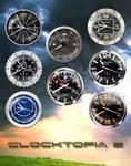 Clocktopia 2.0