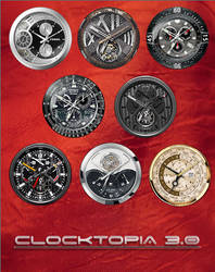 Clocktopia 3.0