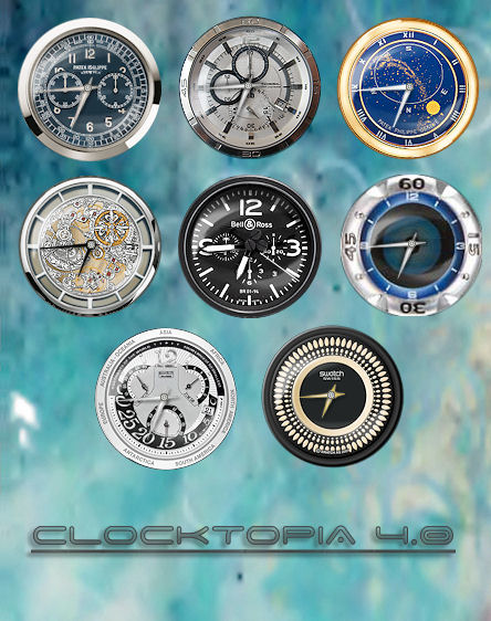 Clocktopia 4.0