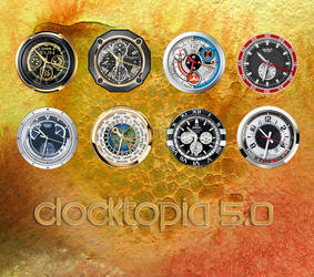 Clocktopia 5.0