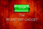 The RF Battery Gadget