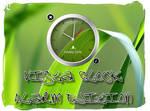 Vista Clock Alarm Edition by rodfdez