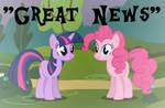 Great News Animation