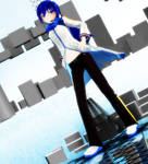[MMD NC] DL Appearance KAITO