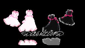 Dress edit DL