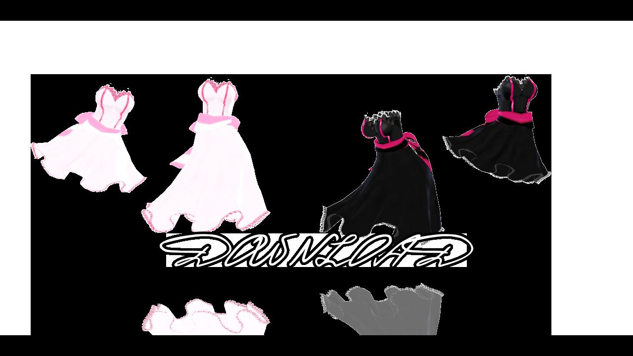 Dress edit DL by monobuni
