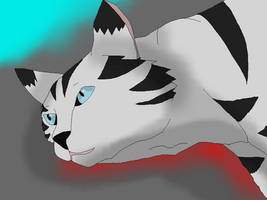 Warrior Cats Animated: Silverstream's final words